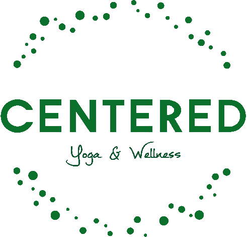 CENTERED Yoga & Wellness